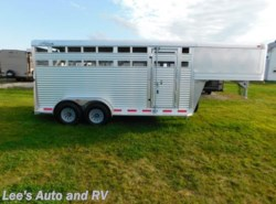 Used 2014  Adam  JGA 167 JGA 167 by Adam from Lee's Auto and RV Ranch in Ellington, CT