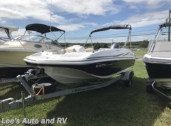 Used 2013  Hurricane  188 Sun Deck Sport by Hurricane from Lee's Auto and RV Ranch in Ellington, CT