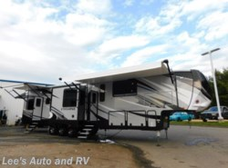 New 2018  Heartland RV Cyclone 4151 by Heartland RV from Lee's Auto and RV Ranch in Ellington, CT