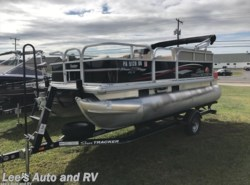Used 2016  Miscellaneous  SUNTRACKER BASS  by Miscellaneous from Lee's Auto and RV Ranch in Ellington, CT
