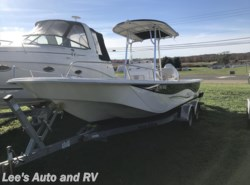 Used 2014  Miscellaneous  CAROLINA 238DLV  by Miscellaneous from Lee's Auto and RV Ranch in Ellington, CT