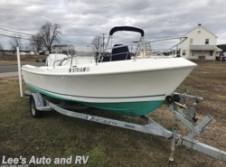 Used 1996  Miscellaneous  AQUASPORT 200 OSPREY  by Miscellaneous from Lee's Auto and RV Ranch in Ellington, CT