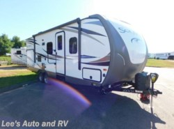 New 2018  Palomino Solaire 251RBSS by Palomino from Lee's Auto and RV Ranch in Ellington, CT