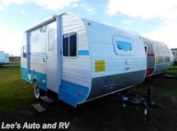 New 2018  Riverside RV Retro 176S by Riverside RV from Lee's Auto and RV Ranch in Ellington, CT