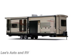 Used 2015  Forest River Cherokee Destination 39RL by Forest River from Lee's Auto and RV Ranch in Ellington, CT