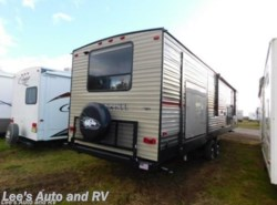 New 2018  Forest River Cherokee 304VFK by Forest River from Lee's Auto and RV Ranch in Ellington, CT