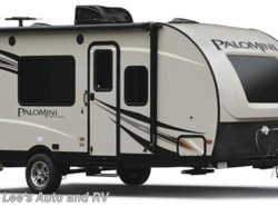 New 2018  Palomino PaloMini Lite 180FB by Palomino from Lee's Auto and RV Ranch in Ellington, CT