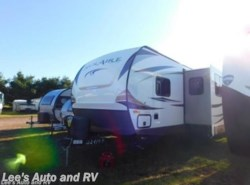 New 2018  Palomino Solaire Ultra Lite 317-BHSK by Palomino from Lee's Auto and RV Ranch in Ellington, CT