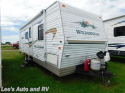 Used 2004 Fleetwood Wilderness 270FQS available in Ellington, Connecticut