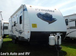 Used 2012 Heartland Prowler 27P RBS available in Ellington, Connecticut