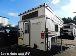 New 2019 Palomino Backpack Truck Camper Soft Side SS-1240 available in Ellington, Connecticut