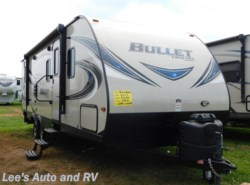 Used 2017 Keystone Bullet 272BH available in Ellington, Connecticut