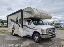 Used 2017  Thor Motor Coach Quantum GR22 Ford