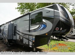 New 2017  Heartland RV Cyclone 4113