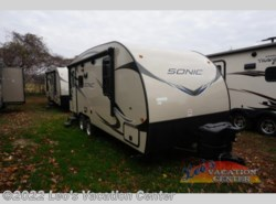 New 2017  Venture RV Sonic SN200VML by Venture RV from Leo's Vacation Center in Gambrills, MD