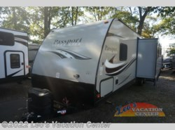 New 2017  Keystone Passport 3350BH Grand Touring by Keystone from Leo's Vacation Center in Gambrills, MD