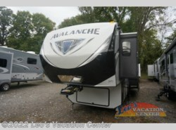 New 2017 Keystone Avalanche 300RE available in Gambrills, Maryland