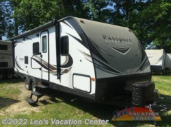 New 2017  Keystone Passport 2510RB Grand Touring by Keystone from Leo's Vacation Center in Gambrills, MD