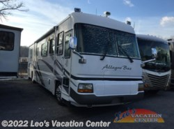 Used 2001  Tiffin Allegro Bus 40QB by Tiffin from Leo's Vacation Center in Gambrills, MD