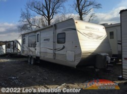 Used 2013  Gulf Stream Innsbruck 295SBW by Gulf Stream from Leo's Vacation Center in Gambrills, MD