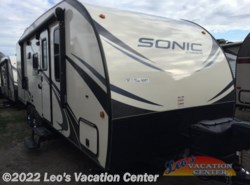 New 2017 Venture RV Sonic SN220VRB available in Gambrills, Maryland