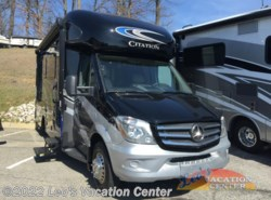 New 2017  Thor Motor Coach Citation Sprinter 24SV by Thor Motor Coach from Leo's Vacation Center in Gambrills, MD