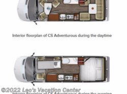 New 2017  Roadtrek  Adventurous CS by Roadtrek from Leo's Vacation Center in Gambrills, MD
