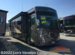 New 2017  Thor Motor Coach Aria 3901 by Thor Motor Coach from Leo's Vacation Center in Gambrills, MD