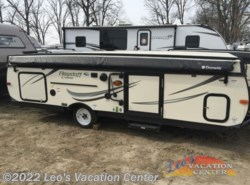 New 2017  Forest River Flagstaff Classic 627D by Forest River from Leo's Vacation Center in Gambrills, MD