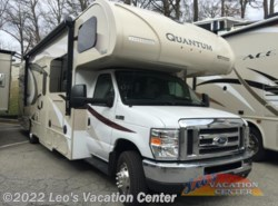 New 2017  Thor Motor Coach Quantum LF31 by Thor Motor Coach from Leo's Vacation Center in Gambrills, MD