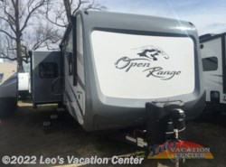New 2017  Highland Ridge  Open Range Roamer RT328BHS by Highland Ridge from Leo's Vacation Center in Gambrills, MD