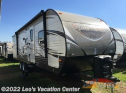 New 2017  Forest River Wildwood 30KQBSS by Forest River from Leo's Vacation Center in Gambrills, MD