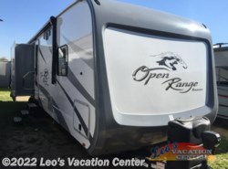 New 2017 Highland Ridge  Open Range Roamer RT310BHS available in Gambrills, Maryland
