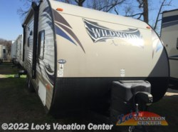Used 2014  Forest River Wildwood X-Lite 231RBXL by Forest River from Leo's Vacation Center in Gambrills, MD