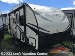 New 2017 Venture RV Sonic Lite 169VBH available in Gambrills, Maryland
