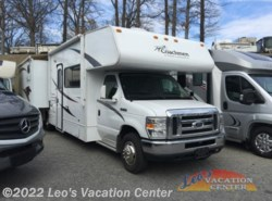 Used 2010  Coachmen Freelander  32BH by Coachmen from Leo's Vacation Center in Gambrills, MD