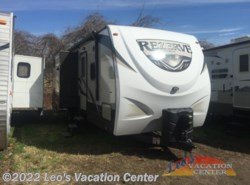 Used 2015  CrossRoads Rezerve RTZ26RB by CrossRoads from Leo's Vacation Center in Gambrills, MD
