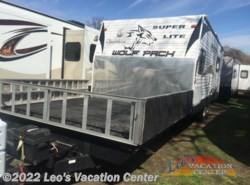 Used 2011  Forest River Cherokee DFWP by Forest River from Leo's Vacation Center in Gambrills, MD