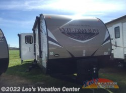 New 2017  Forest River Wildwood 27REI by Forest River from Leo's Vacation Center in Gambrills, MD