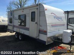 Used 2004  Fleetwood Pioneer 18T6 by Fleetwood from Leo's Vacation Center in Gambrills, MD
