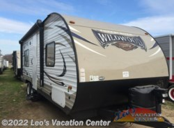 New 2018  Forest River Wildwood X-Lite 241QBXL by Forest River from Leo's Vacation Center in Gambrills, MD