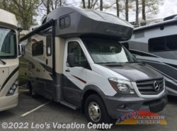 New 2017  Winnebago View 24V by Winnebago from Leo's Vacation Center in Gambrills, MD