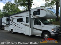 New 2018  Forest River Sunseeker 3010DS Ford by Forest River from Leo's Vacation Center in Gambrills, MD