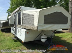 Used 2012  Forest River Rockwood Premier 2514G by Forest River from Leo's Vacation Center in Gambrills, MD