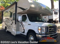 New 2018  Thor Motor Coach Chateau 24F by Thor Motor Coach from Leo's Vacation Center in Gambrills, MD