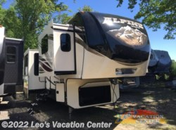 New 2018  Keystone Alpine 3661FL by Keystone from Leo's Vacation Center in Gambrills, MD