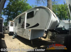 Used 2011  Keystone Cougar 327RES by Keystone from Leo's Vacation Center in Gambrills, MD