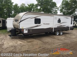 New 2018  Forest River Wildwood 27REI by Forest River from Leo's Vacation Center in Gambrills, MD
