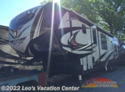 New 2018  Heartland RV Cyclone 4005 by Heartland RV from Leo's Vacation Center in Gambrills, MD