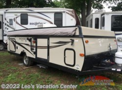 Used 2016  Forest River Rockwood Premier 2516G by Forest River from Leo's Vacation Center in Gambrills, MD